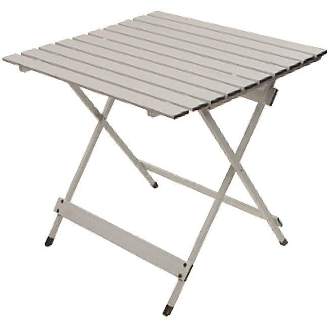 Genius Model X Aluminum Lightweight Table