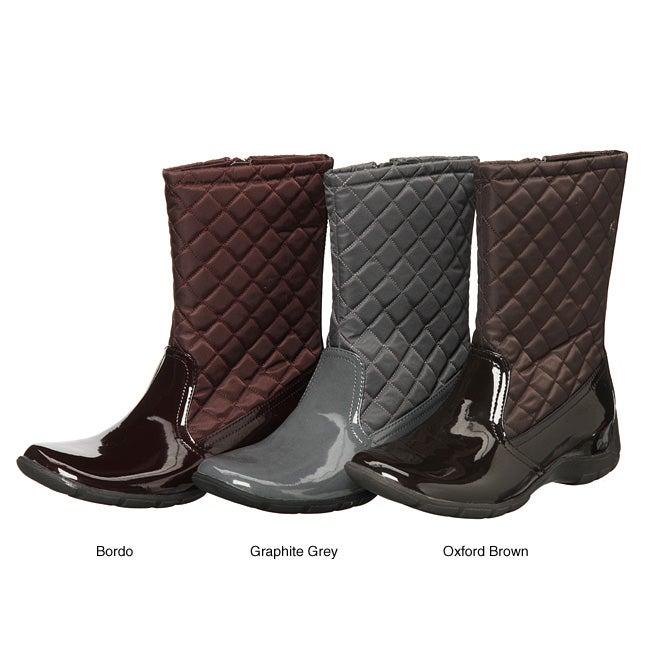 Naturalizer Women's 'Vass' Short Boots