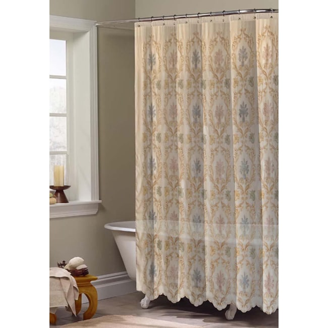 Shower curtains overstock
