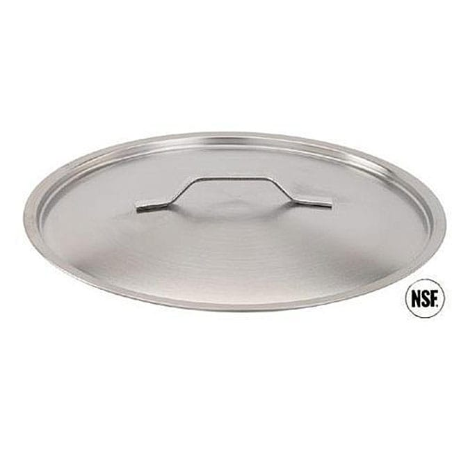 Stainless Steel 14.125-inch Lid