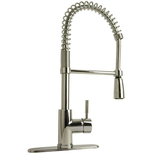 Giagni Pro Series Pull down Kitchen Faucet