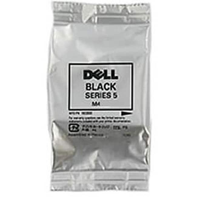 Genuine Dell Series 5 Standard Black Ink Cartridge