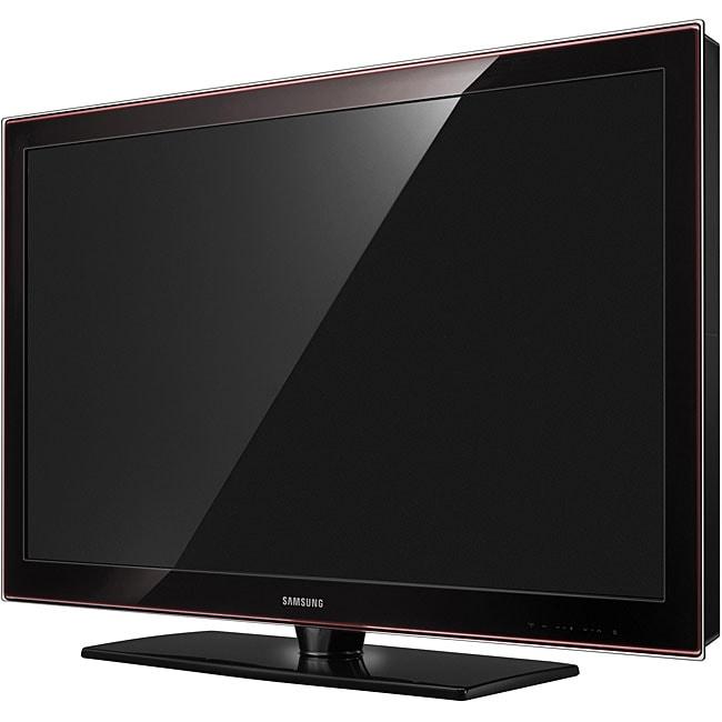 Samsung LN40A630M1FXZA 40-inch 1080p LCD TV (Refurbished)