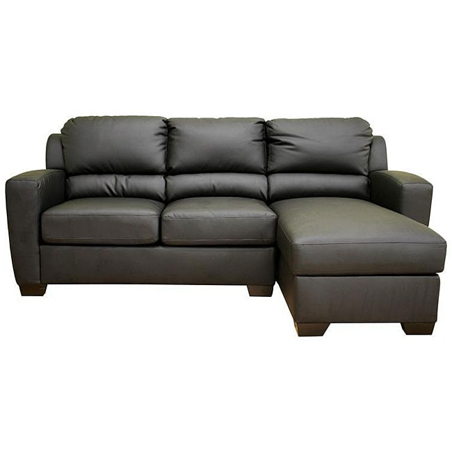Edith Sofa and Storage Chaise 2-piece Model Sofa Bed - 12177612