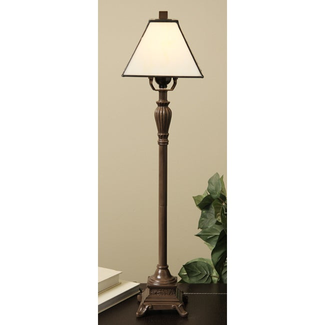 Tiffany-style Soft Table Lamp