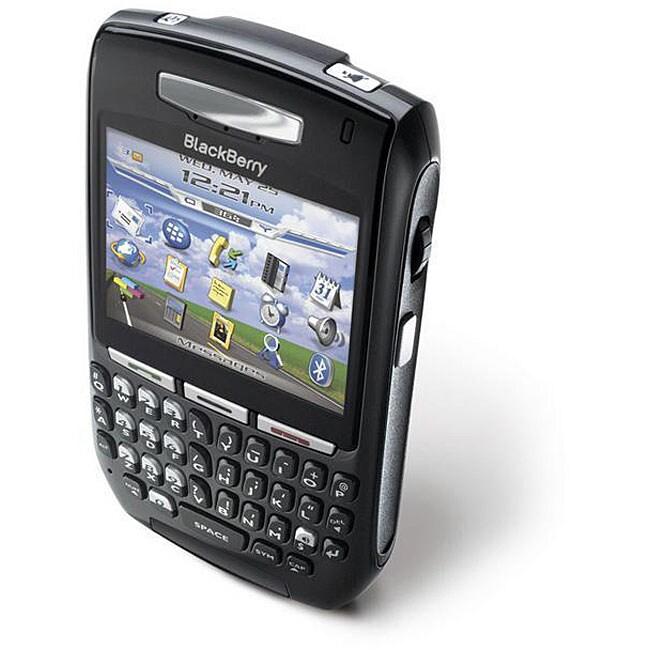 Blackberry 8707G Unlocked GSM Quadband PDA Smartphone