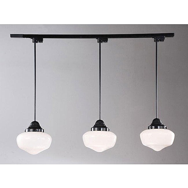 Pendant 3-light Track Light