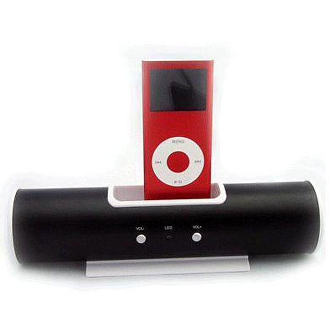 Music Angel II Speaker System for iPod/iPhone/iPhone3GS