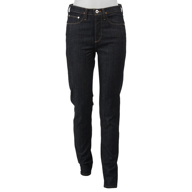 Adriano Goldschmied Women's Vargas High-rise Jeans