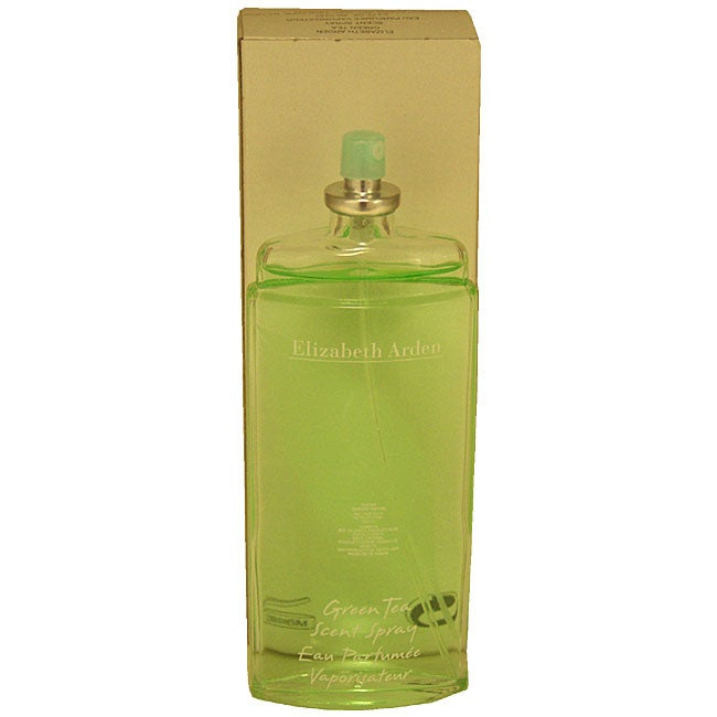 Health and Beauty by O Elizabeth Arden 'Green Tea' Women's 3.4-ounce Eau de Parfum Spray (Tester) at Sears.com