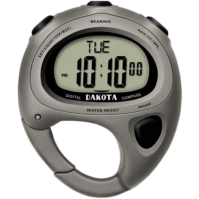 dakota s digital compass clip 12244463