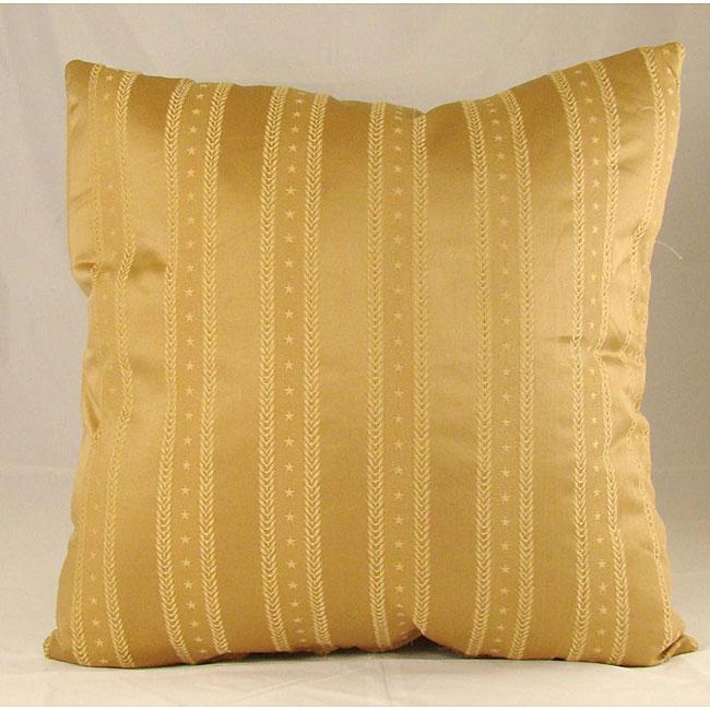 Rebel 24-inch Floor Pillow