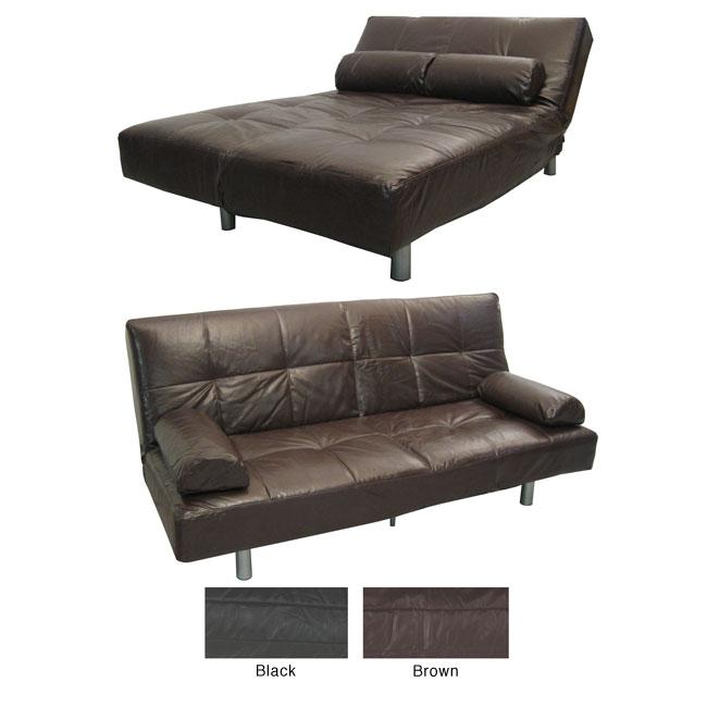 Phoenix Clack Futon Sofa Bed