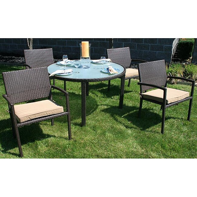 30 Elegant Overstock Patio Furniture