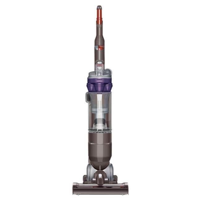 Dyson DC18 Iron/ Titanium/ Purple Vacuum Cleaner (Refurbished)