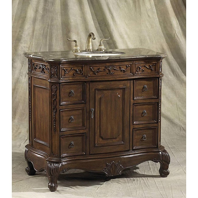 ica furniture kayla lynn bathroom vanity 12264157
