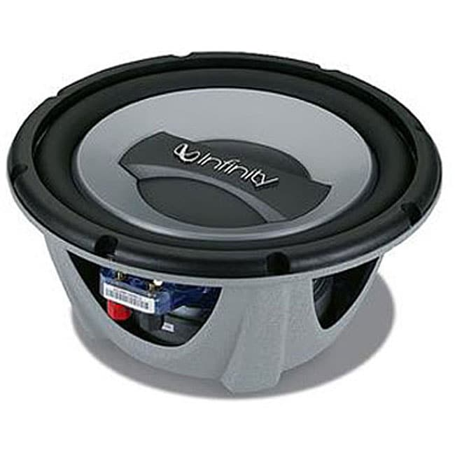 Infinity subwoofer 10 inch