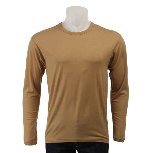 Kenyon Men's Performance Base Layer Merino Wool Top