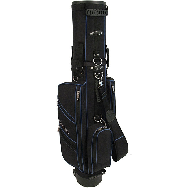 Golf Travel Bag Co-Pilot All-In-One 22