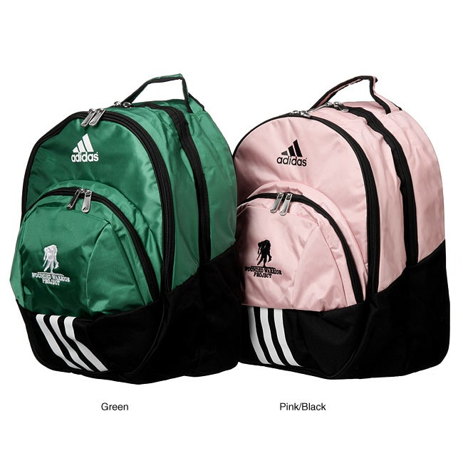 Adidas 'Wounded Warrior Project*' Backpack