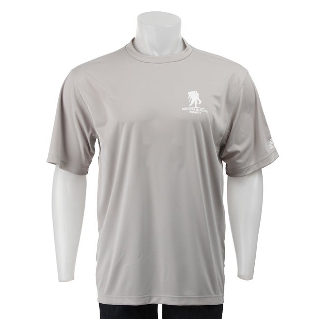 Adidas Men's 'Wounded Warrior Project*' Short-sleeve Shirt