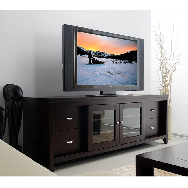 AT HOME by O Abbyson Living Clarkston 72-inch TV Console at Sears.com