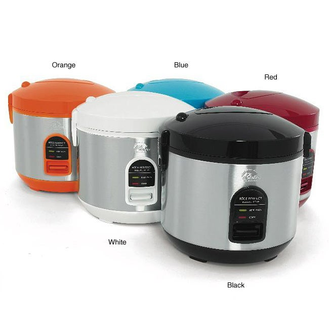Wolfgang Puck Rice Cooker ~ Wolfgang puck stainless steel steamer rice cooker