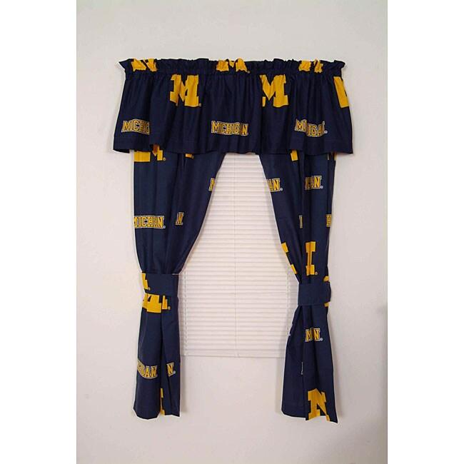Michigan 63-inch Curtains