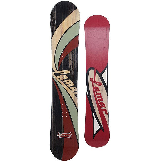 Lamar Blazer 154 cm Snowboard