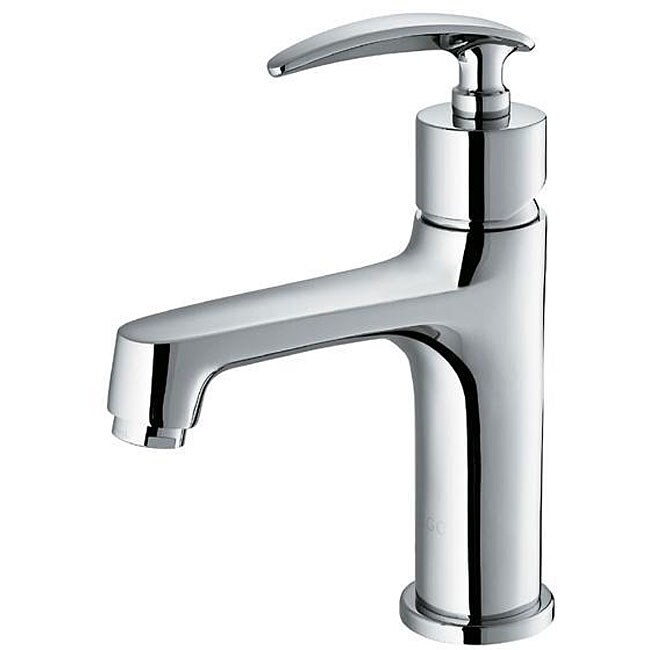 Vigo Leiria Single-lever Bathroom Faucet