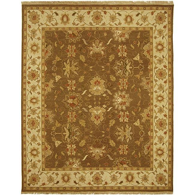 Indo Sumak Flatweave Tradition Rug (8' x 10')
