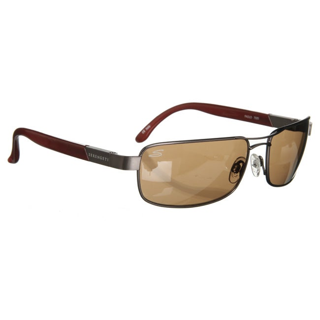 Serengeti 'Paolo 7020' Men's Sunglasses