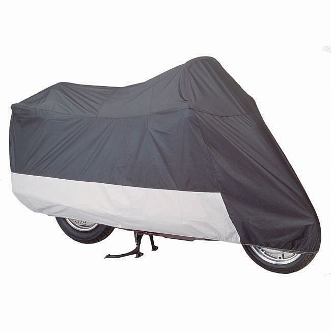 Coverite Extra Small Heat Shield Bottom Motorcycle Cover
