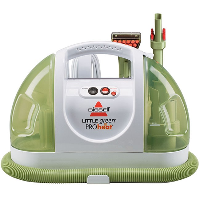 Bissell 14257 Little Green ProHeat Portable Deep Cleaner