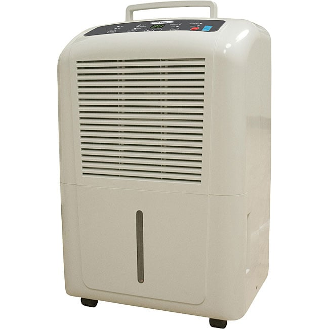 Overstock.com Soleus Air DP1-30-03 Energy Star 30-pint Dehumidifier at Sears.com