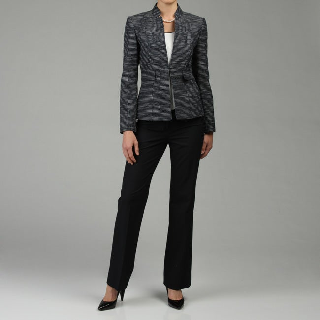 Innovative THE NAVY PANT SUIT  Joe Button