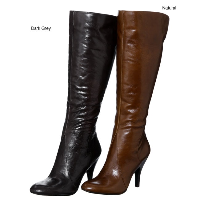 nine west s zelipe knee high boots 12336411