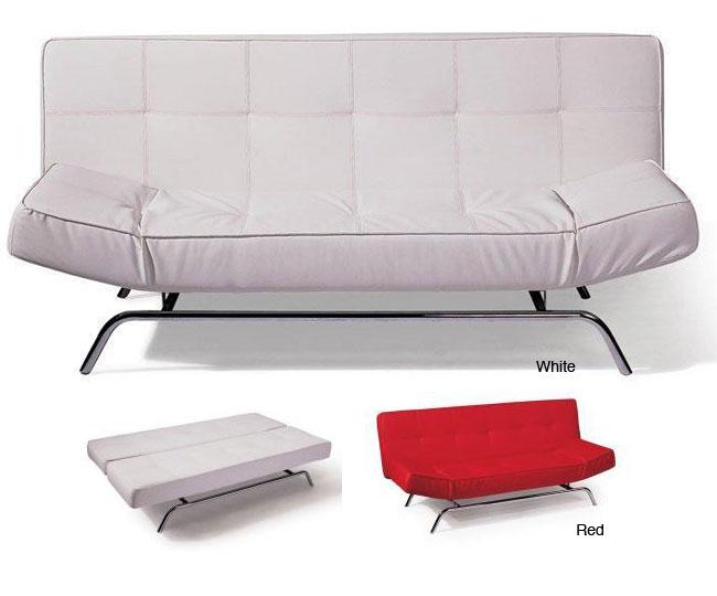 Luka Convertible Sofa Bed
