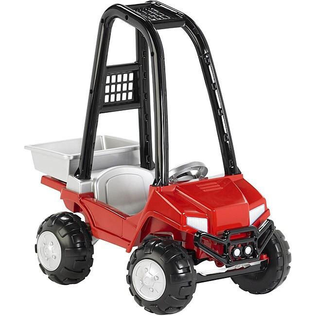 American Plastic Toys ATV