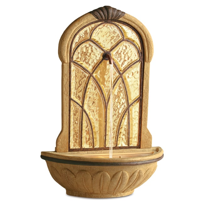 Homedics EnviraScape Siena Illuminated Relaxation Fountain - 12357046 - Overstock.com Shopping ...