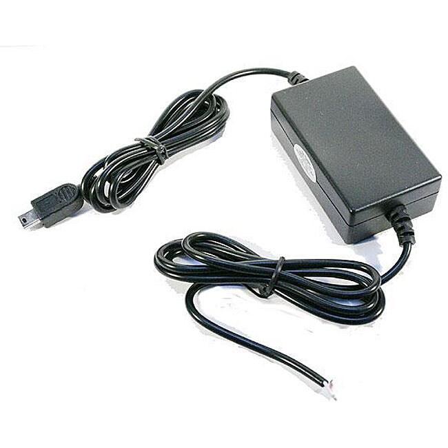 Garmin Nuvi Mini-USB Connector Hardwire Cable