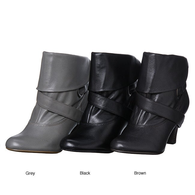 Report Women's 'Kline' Ankle Boots