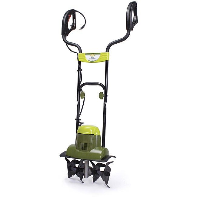 SunJoe Sun Joe Tiller Joe Electric Garden Tiller/ Cultivator at Sears.com