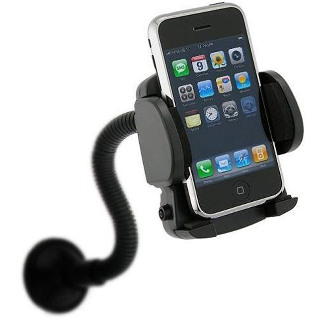 Universal car cd slot phone mount holder 8