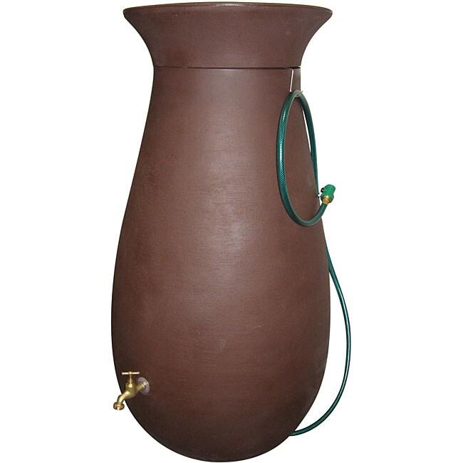 Algreen Cascata 65-gallon Rain Water Collection System