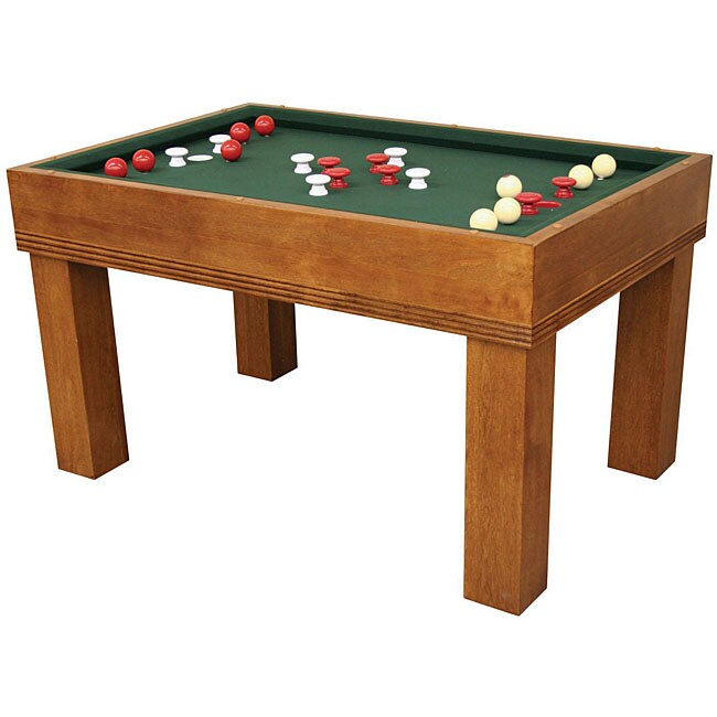 Sportcraft Townsend Bumper Pool Table - 12370264 - Overstock.com Shopping - Great Deals on ...
