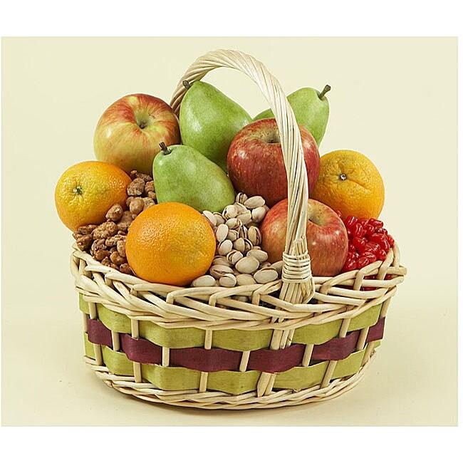 Cherry Moon Farms Favorites Gift Basket