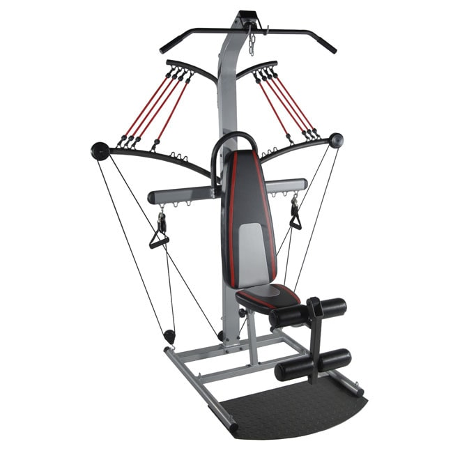 Stamina Bio Flex 2200 Home Gym