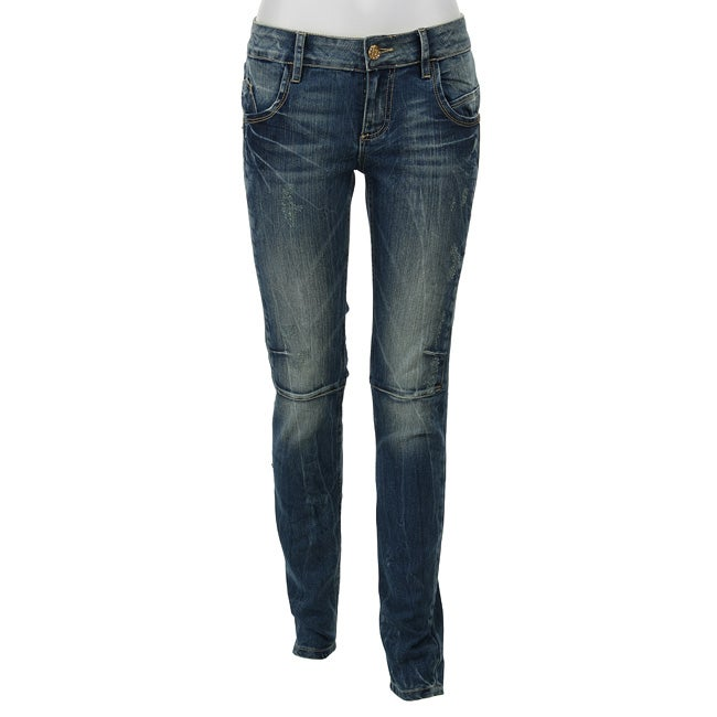 ABS By Allen Schwartz Women's Skinny Jeans