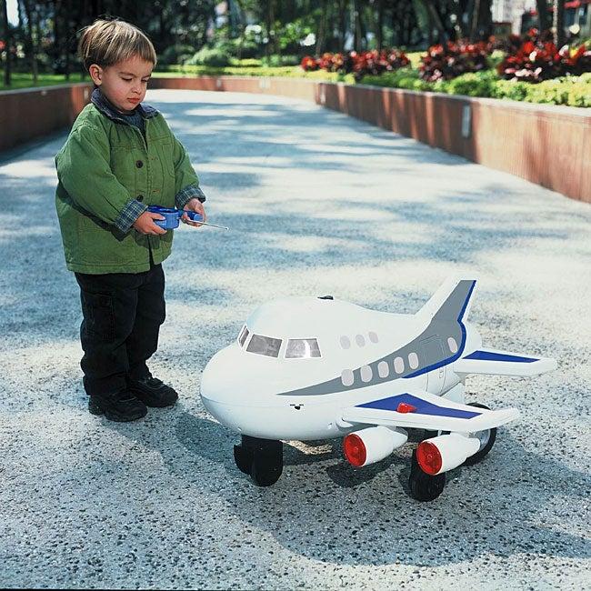 6V Battery Operated Jr. Jet